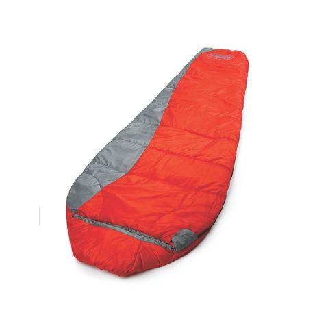 Coleman Backpacking Mummy Sleeping Bag - image 2 of 4