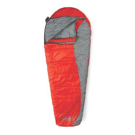 Coleman Backpacking Mummy Sleeping Bag - image 3 of 4