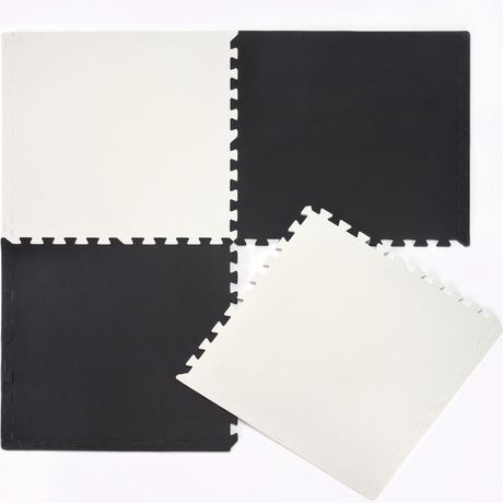 Mainstays Interlocking Foam Mat Walmart Canada