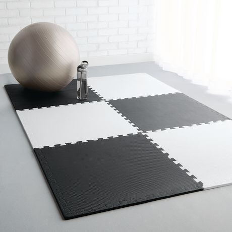 Mainstays Interlocking Foam Mat Walmart Ca
