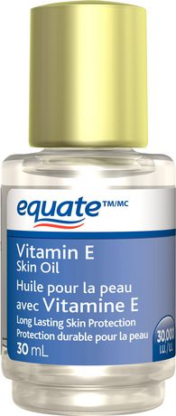Walmart Oil Change Price >> Equate Vitamin E Skin Oil 30 ml | Walmart Canada