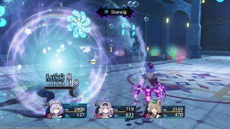 Death end re;Quest [PS4] - image 4 de 9