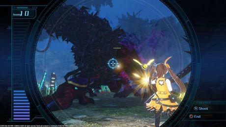 Death end re;Quest [PS4] - image 8 de 9