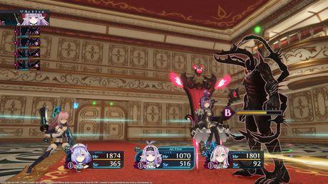 Death end re;Quest [PS4] - image 6 de 9