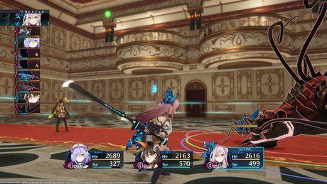 Death end re;Quest [PS4] - image 3 de 9