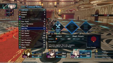 Death end re;Quest [PS4] - image 5 de 9