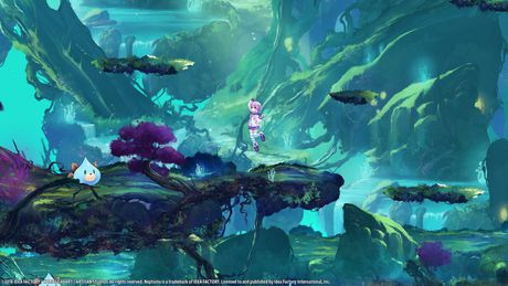 Super Neptunia RPG [Nintendo Swicth] - image 5 of 7