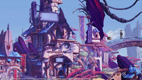 Super Neptunia RPG [Nintendo Swicth] - image 6 of 7