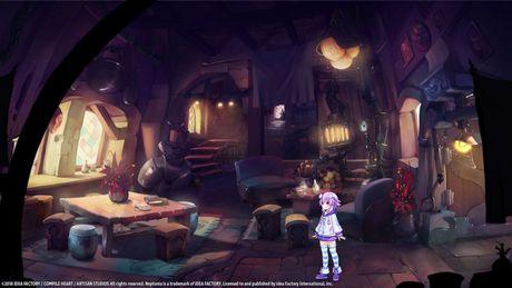 Super Neptunia RPG [Nintendo Swicth] - image 7 of 7