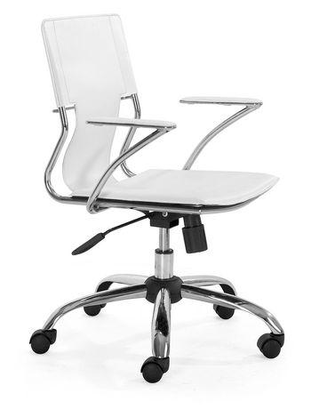 fauteuil de bureau zuo