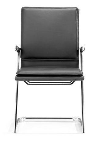 Zuo Chaise de Conférence Lider Plus, ensemble de 2 - image 1 de 9