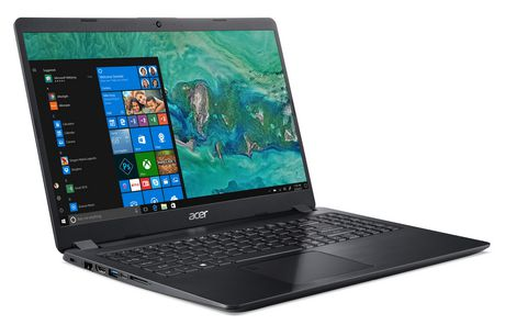 Acer Aspire 5 A515-52-58JD Laptop, Core i5 8265U, 8GB, 128GB SSD - image 3 of 3