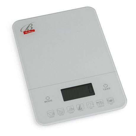 brilliant digital kitchen nutrition scale walmart canada