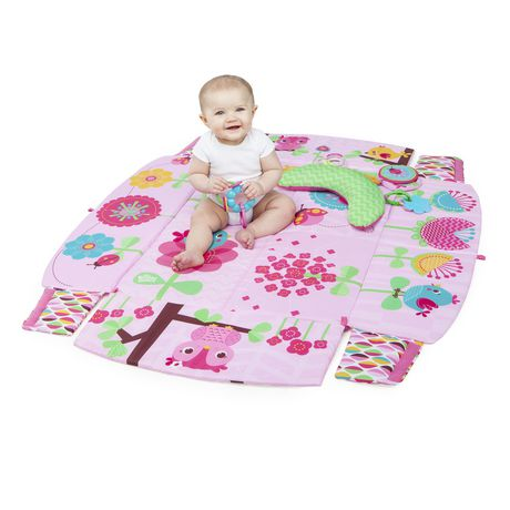Bright Starts™ Sweet Songbirds™ Baby's Play Place ...
