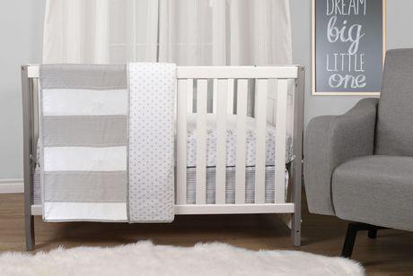 George Baby Nursery Crib Set Walmart Canada