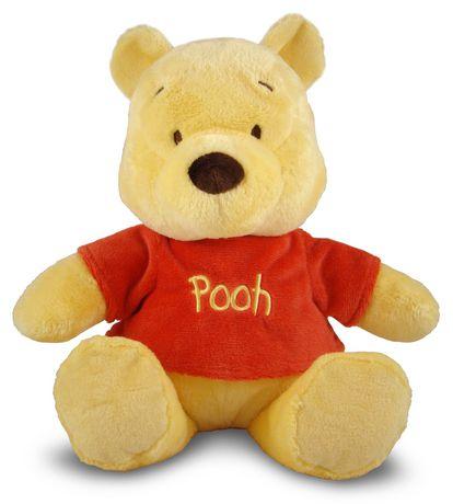 0b1b20fda072 Winnie the Pooh Plush - image 1 of 1 ...