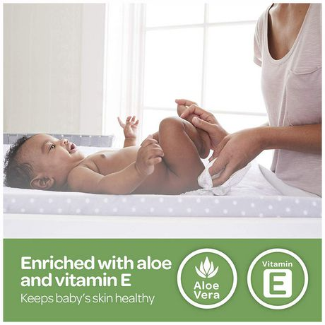 Huggies® Natural Care® Baby Wipes, Soft Pack 168 Ct - image 5 of 9