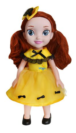The Wiggles Emma Ballerina Doll - image 2 of 2