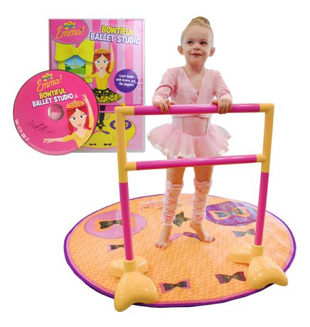 The Wiggles Emma's Bowtiful Ballet Studio - image 2 of 4