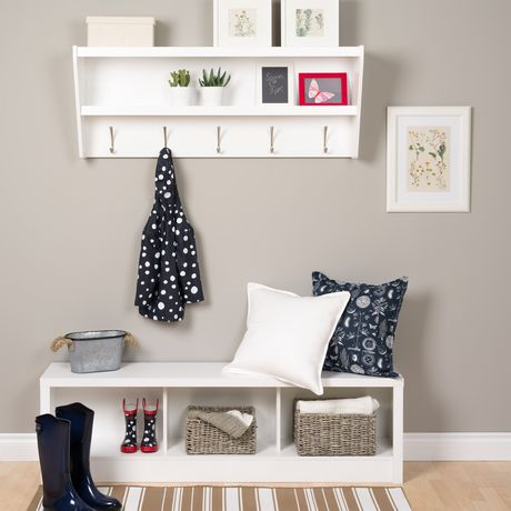 Calla Storage Bench - image 3 of 3