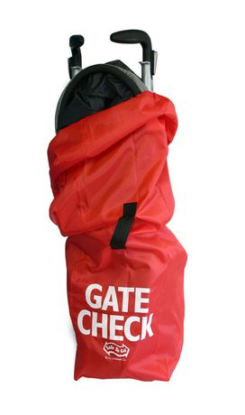 Gate Check Air Travel Bag For Umbrella Strollers