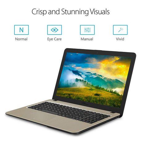 ASUS X540UA-DB71 Laptop Computer - image 4 of 5