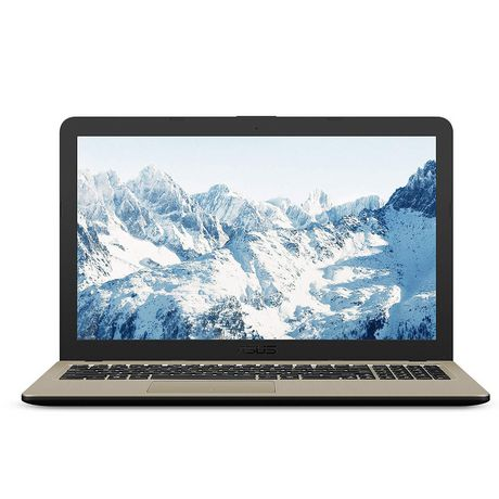 ASUS X540UA-DB71 Laptop Computer - image 1 of 5