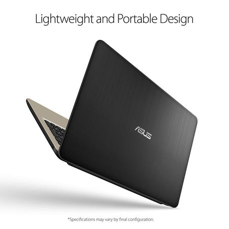 ASUS X540UA-DB71 Laptop Computer - image 3 of 5