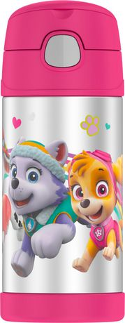 Thermos Vacuum Insulated FUNTainer PAW Patrol Girls Bottle, 355 ml - image 1 of 3