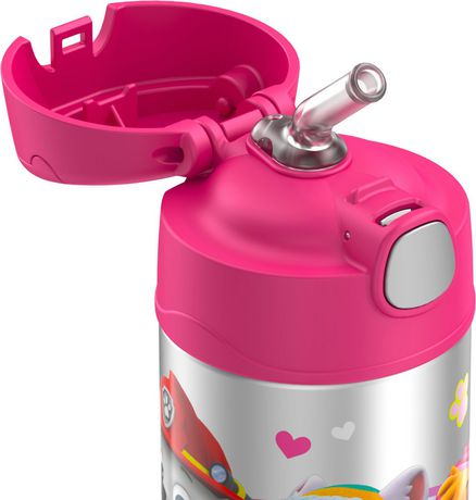 Thermos Vacuum Insulated FUNTainer PAW Patrol Girls Bottle, 355 ml - image 2 of 3