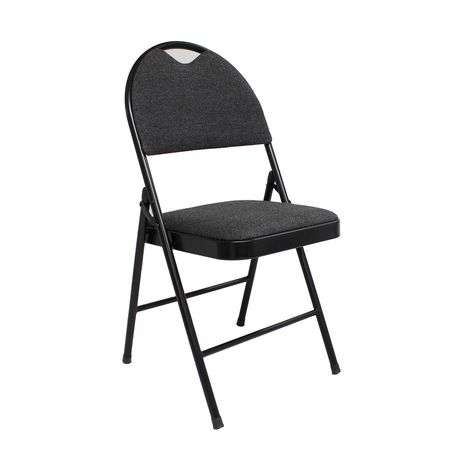 Mainstays Fabric Folding Chair - image 1 of 1