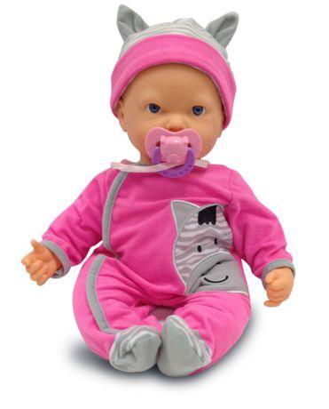 My Sweet Baby Interactive Baby Doll Walmart Canada