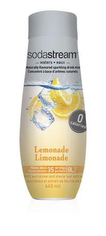 SodaStream Zeros, Lemonade - image 1 of 3