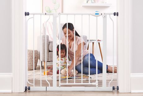Regalo Extra Wide Baby Safety Gate Walmart Canada