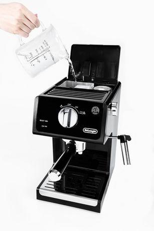Machine à expresso manuelle ECP3120 DeLonghi - image 2 de 6
