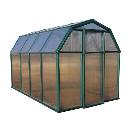 Rion EcoGrow Greenhouse 6' 6'' X 8' 6 '' - image 1 of 2