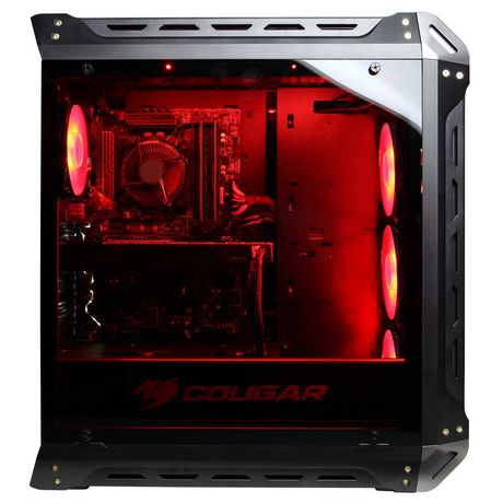 CYBERPOWERPC Gamer Xtreme GXI1190 Intel i5-9600K 3.7 GHz Processor - image 4 of 5