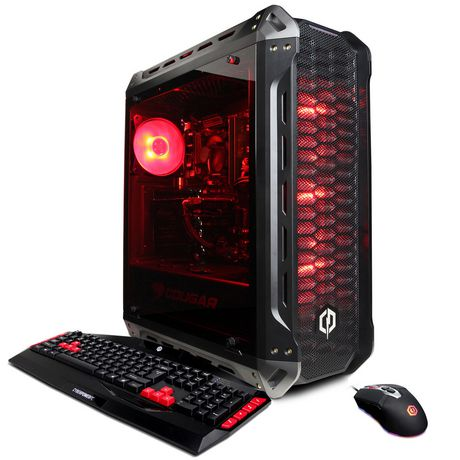 CYBERPOWERPC Gamer Xtreme GXI1190 Intel i5-9600K 3.7 GHz Processor - image 5 of 5