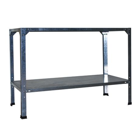 Palram Steel Work Bench - image 1 of 2
