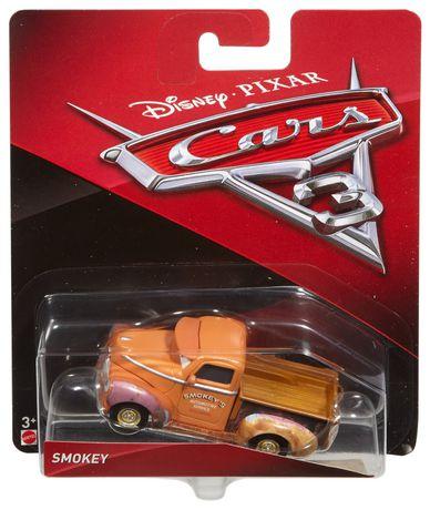 Disney/Pixar Cars 3 Smokey Vehicle - image 5 of 6