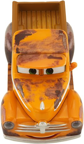 Disney/Pixar Cars 3 Smokey Vehicle - image 3 of 6