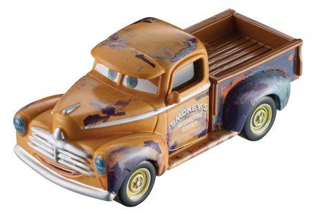 Disney/Pixar Cars 3 Smokey Vehicle - image 2 of 6