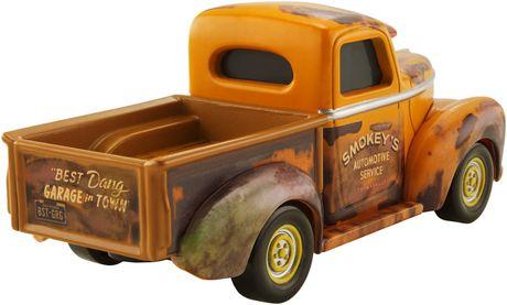 Disney/Pixar Cars 3 Smokey Vehicle - image 4 of 6
