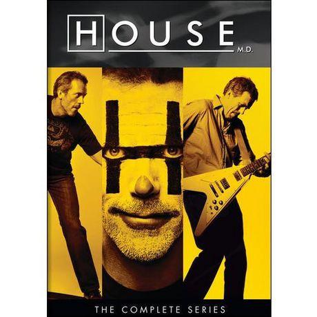 House: The Complete Series - image 1 de 1