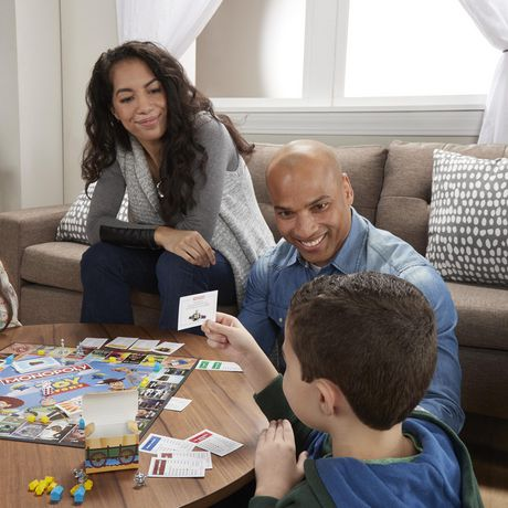 Monopoly Toy Story Board Game Family and Kids - image 6 of 9