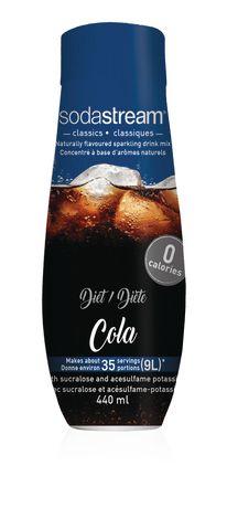 SodaStream Classic, Diet Cola Flavour - image 1 of 4