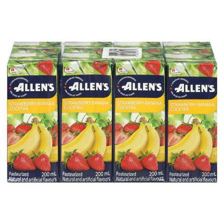 Allen's Strawberry - Banana - image 1 of 3