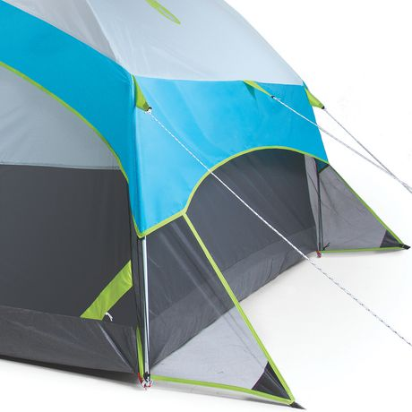 Coleman 6 Person Grand Valley Tent  sc 1 st  Walmart Canada & Coleman 6 Person Grand Valley Tent | Walmart Canada
