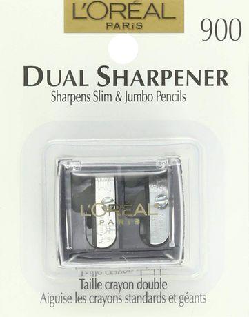 L'Oréal Paris Dual Sharpener Eye Liner - image 2 of 3