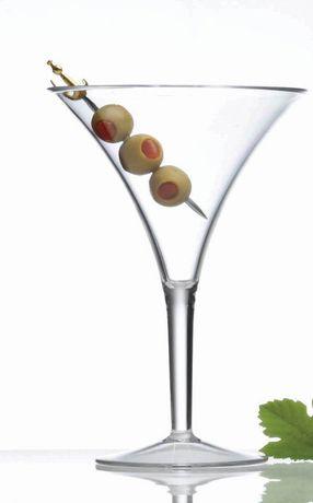 Verres à martine Forever Grand de Prodyne de 10 oz en polycarbonate - image 2 de 2